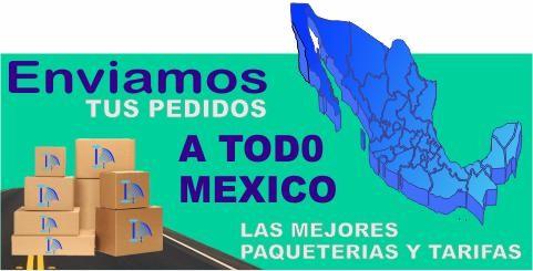 Envamos a toda la republica Mexicana Impresoras y mas